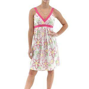 LILLY PULITZER Amber Fruit Punch Dress #JJ01